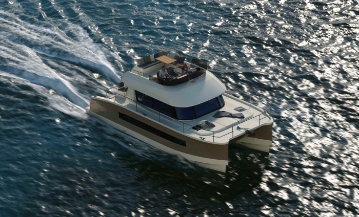 Fountaine Pajot 37 1