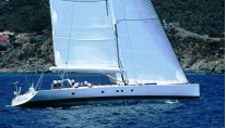 Visione PhotoCreditBalticYachts
